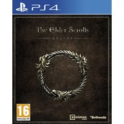 PS4 The Elder Scrolls