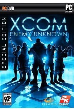 PC XCOM: Enemy Unknown - The Complete ED