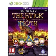 Xbox 360 South Park: The Stick Of T...