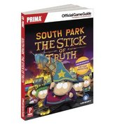 South Park: The Stick Of Truth Game...
