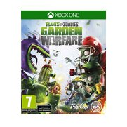 Xbox One Plants Vs Zombies - Garden...