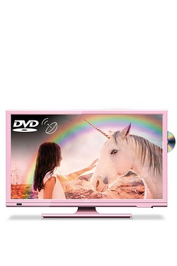 "Cello 20"" LED TV/DVD"