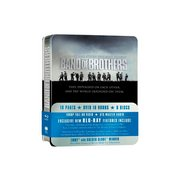Band Of Brothers: Complete HBO Seri...