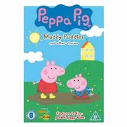 Peppa Pig - Muddy Puddles & Other S...