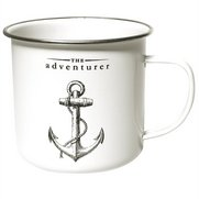 Victoriana Mug - The Adventurer