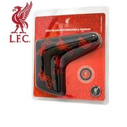Liverpool FC Golf Putter Cover - Black