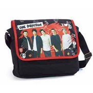 One Direction Badge Bag