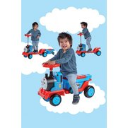 Thomas & Friends 3-In-1 Scooter, Tr...