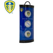 Leeds FC - 3 Pack Of Golf Balls