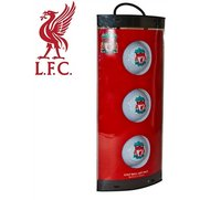 Liverpool FC - 3 Pack Of Golf Balls