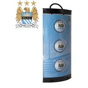 Man City FC - 3 Pack Of Golf Balls