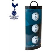Spurs FC - 3 Pack Of Golf Balls
