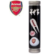 Arsenal FC - Golf Gift Tube