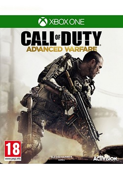 Xbox One Call Of Duty: Advanced War...