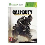Xbox 360 Call Of Duty: Advanced War...