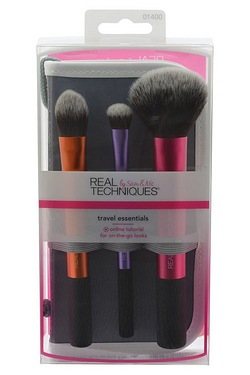Real Techniques - Travel Essentials