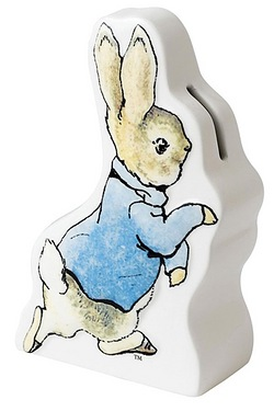 Beatrix Potter - Peter Rabbit Runni...