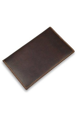 Woodland Leather Credit Card Wallet