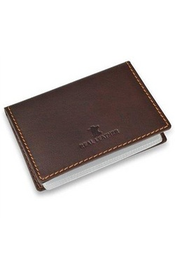 Woodland Credit Card Holder