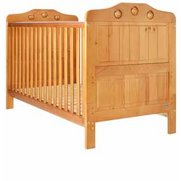Obaby Lisa Cot Bed