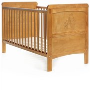 Obaby Winnie The Pooh Deluxe Cot Bed