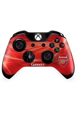 Arsenal FC Xbox One Controller Skin