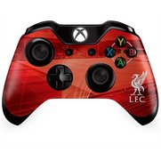 Liverpool FC: Xbox One Controller Skin