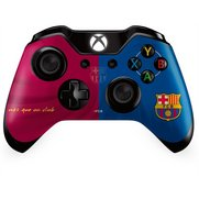 FC Barcelona: Xbox One Controller Skin