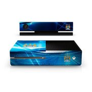 Manchester City: Xbox One Console Skin