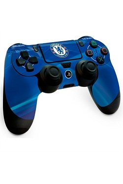 Chelsea FC: PS4 Controller Skin