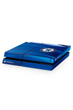 Chelsea FC: PS4 Console Skin