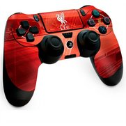 Liverpool FC: PS4 Controller Skin