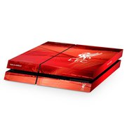 Liverpool FC: PS4 Console Skin