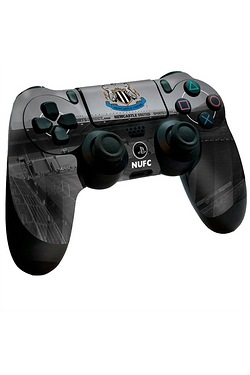 Newcastle United FC: PS4 Controller...