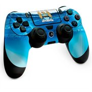 Manchester City FC: PS4 Controller ...