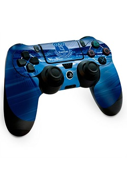 Everton FC: PS4 Controller Skin