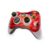 Liverpool FC: Xbox 360 Controller Skin