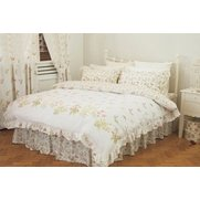 Belledorm Sweet Orchard Duvet Cover