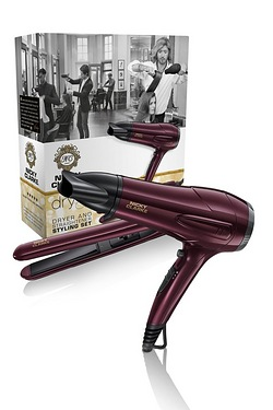 Nicky Clarke Dryer & Straightener G...