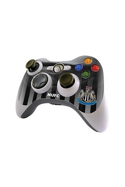 Newcastle United FC: Xbox 360 Contr...
