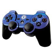 Chelsea FC: PS3 Controller Skin