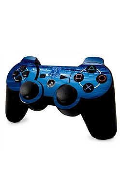 Everton FC: PS3 Controller Skin
