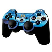 Manchester City FC: PS3 Controller ...