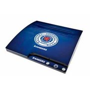 Rangers FC: PS3 Slim Console Skin