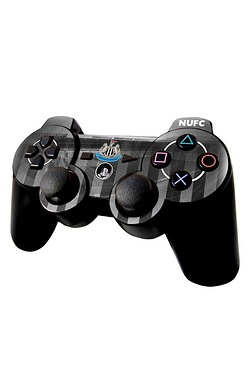 Newcastle United FC: PS3 Controller...