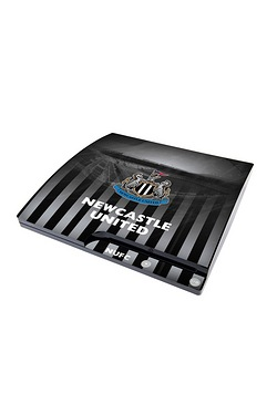 Newcastle United FC: PS3 Slim Conso...