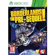 Xbox 360 Borderlands: The Pre-Sequel