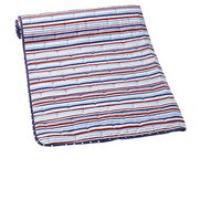 Candy Nautical Throw