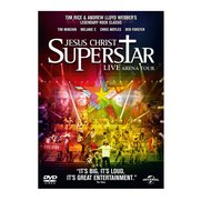 Jesus Christ Superstar - Live Arena...