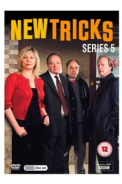 New Tricks : Complete BBC Series 5 ...